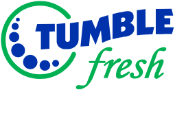 Tumble Fresh Coin Laundry Logo