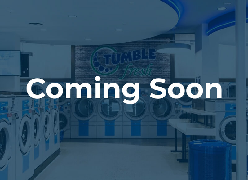 tumble fresh coin laundry st. cloud coming soon